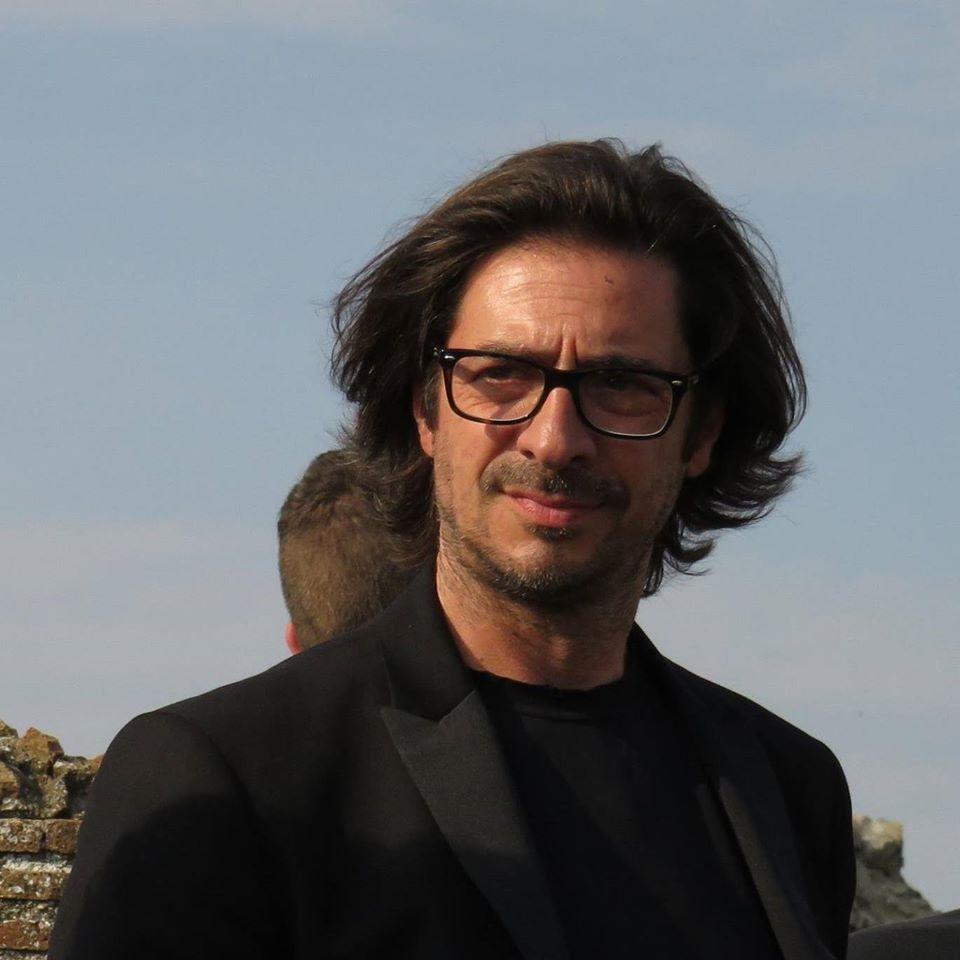 Enzo Marangelo