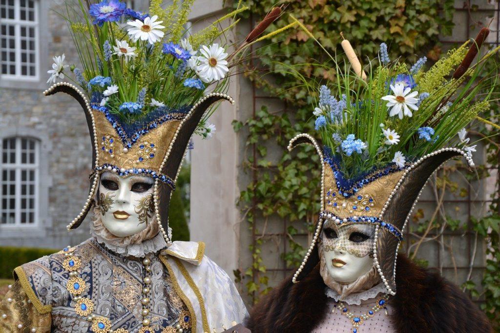Appuntamento con il Carnevale Montemaranese