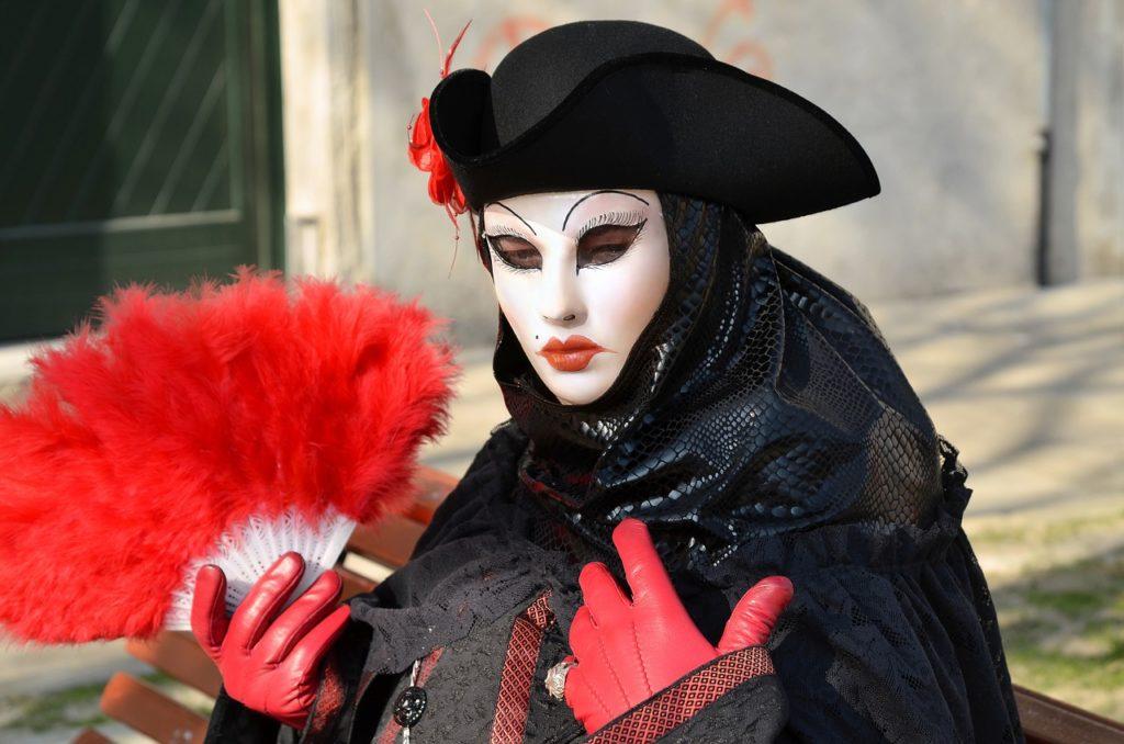 Carnevale Princeps Irpino