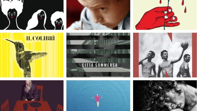 Premio Strega 2020: i 12 libri candidati