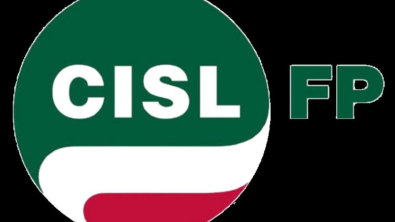 Cisl Fp IrpiniaSannio