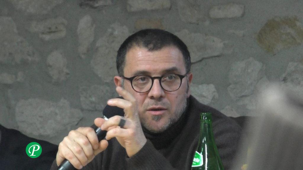 Vincenzo Durante spiega il finanziamento Resto al Sud