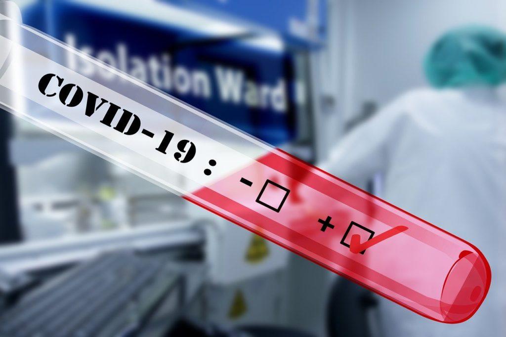 Coronavirus in Irpinia: tamponi a domicilio per pazienti sospetti e non ricoverati