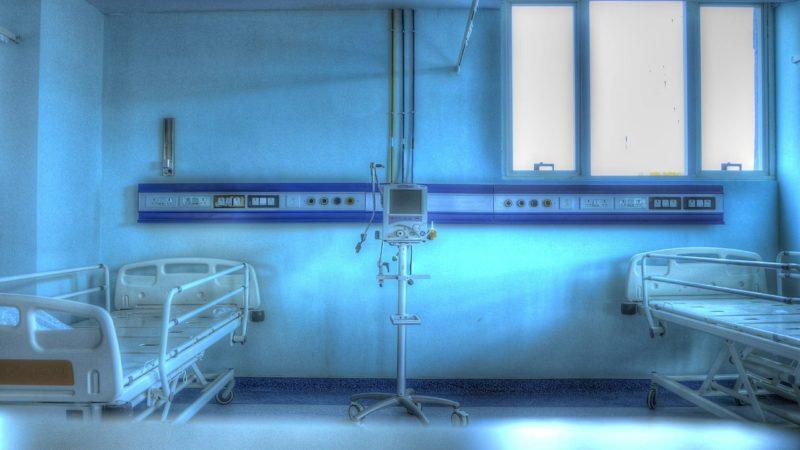attivi 4 posti di terapia intensiva al Frangipane