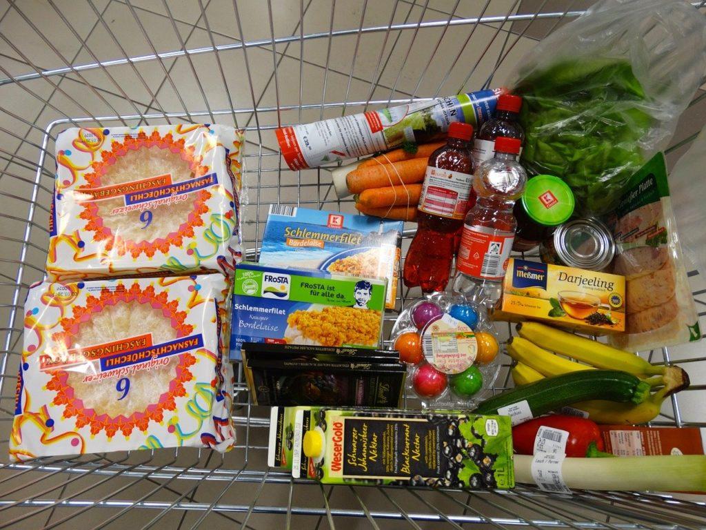 Emergenza Covid-19: buoni spesa per i più bisognosi