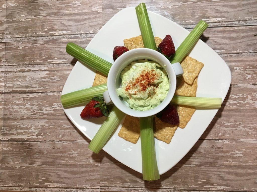 Hummus al basilico: la ricetta