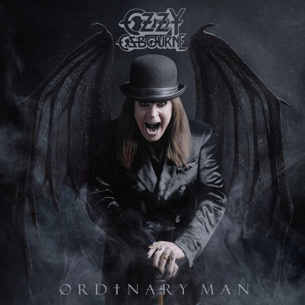 Ordinary Man di Ozzy Osbourne: la recensione