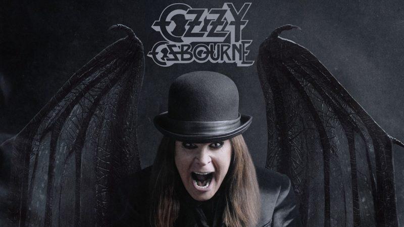 Ordinary Man di Ozzy Osbourne: recensione