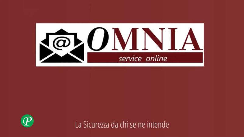 Omnia Service Online: informazioni