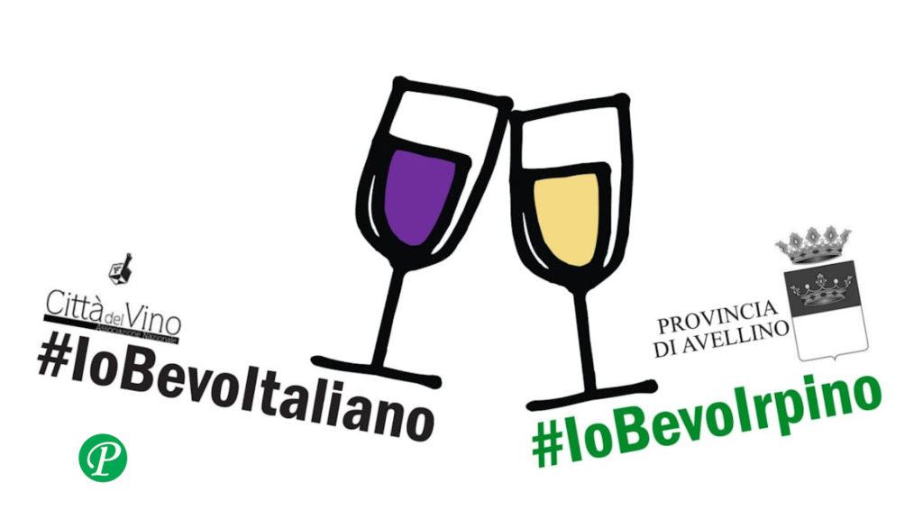 Io bevo italiano: nasce l'hashtag che invita all'acquisto di prodotti italiani