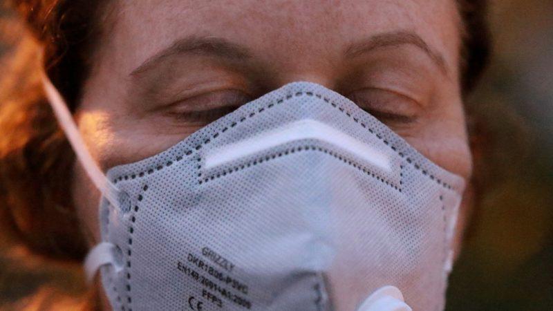 Umberto Rubinaccio dona 800 mascherine alla comunità di Forino