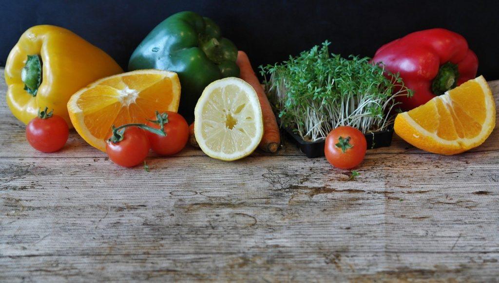 Denise Caruso: dieta ai tempi del coronavirus