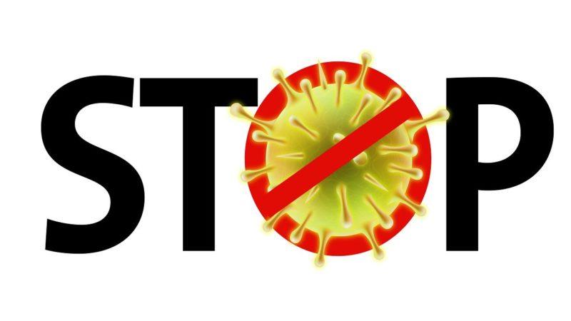 Irregolarità di alcune aziende irpine nonostante lo stato dichiarato di pandemia