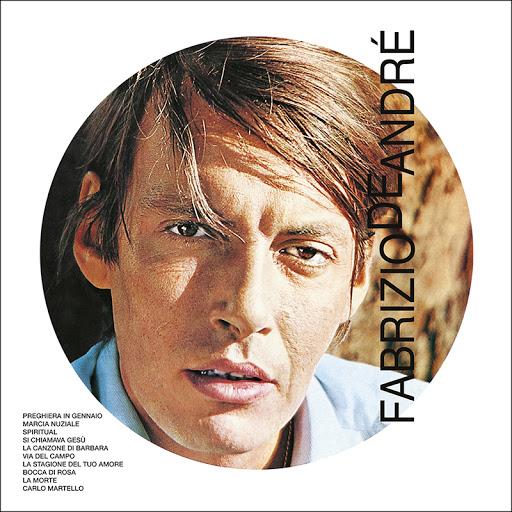 Fabrizio De André volume I: recensione