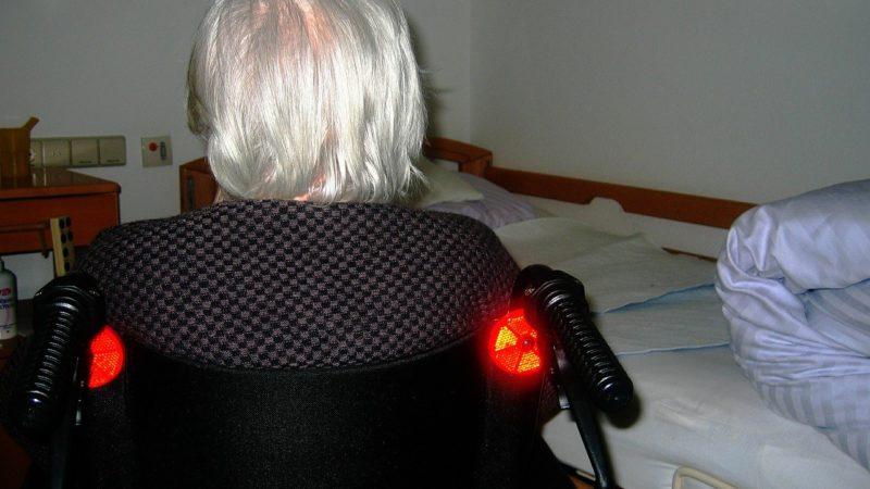 Villa Paradiso di Parolise test negativi su personale e pazienti
