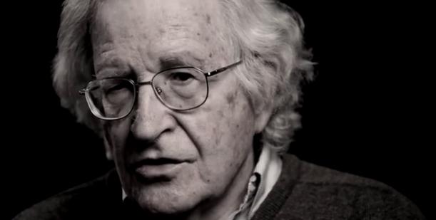 Il nuovo libro di Noam Chomsky