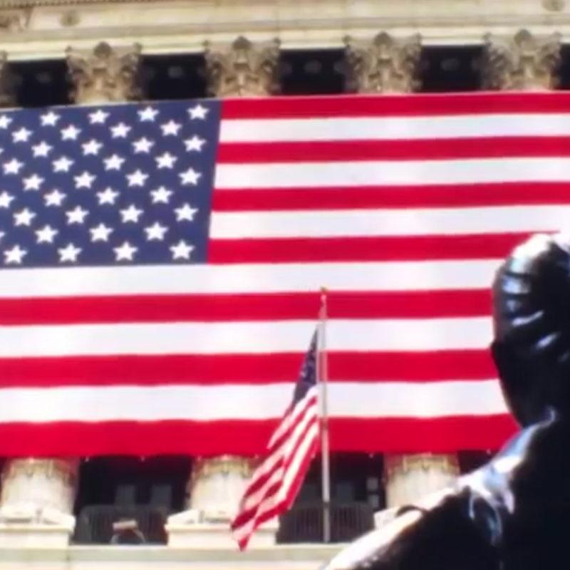 New York New York: il conrto di Spike Lee
