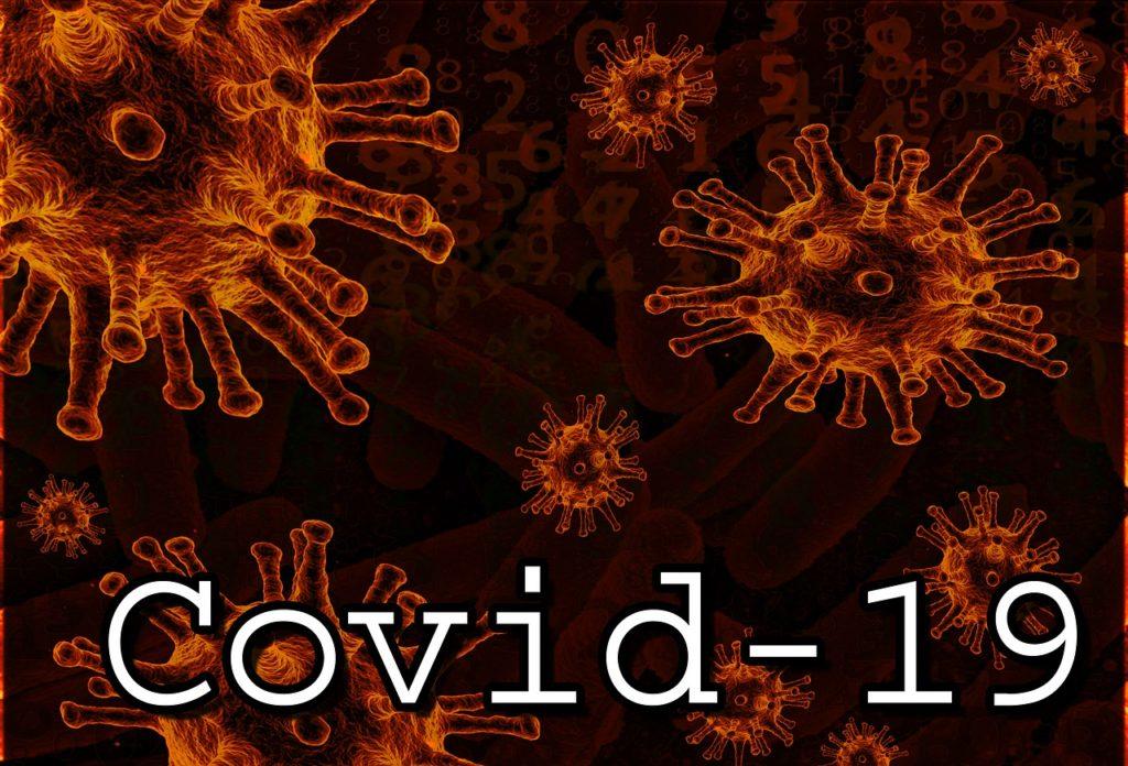 Covid-19:aggiornamenti sui tamponi positivi in Irpinia