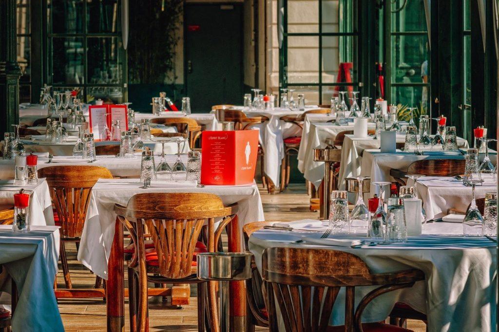 Luigi Snichelotto e la sua analisi economica akll'interno del settore food