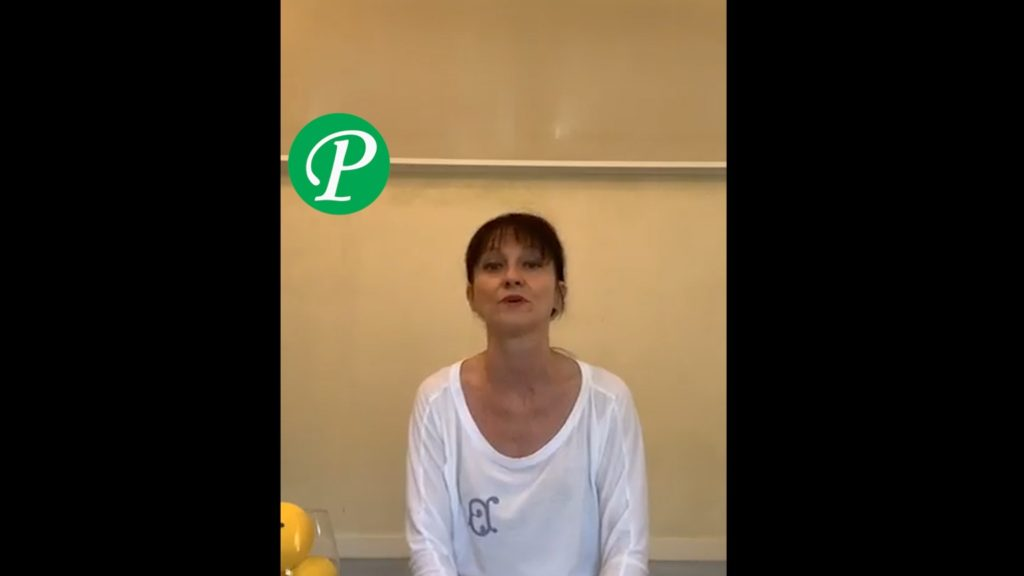 Stefania Tronconi: video