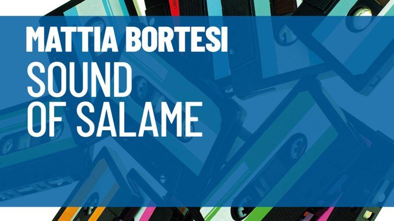 Il romanzo d'esordio di Mattia Bortesi