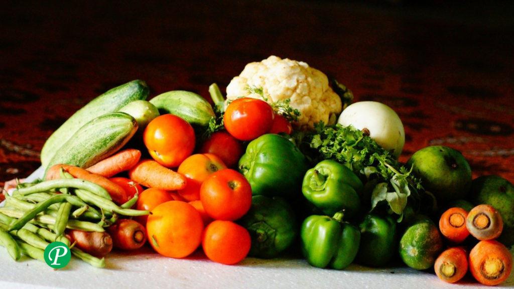 Giugno: le verdure di stagione