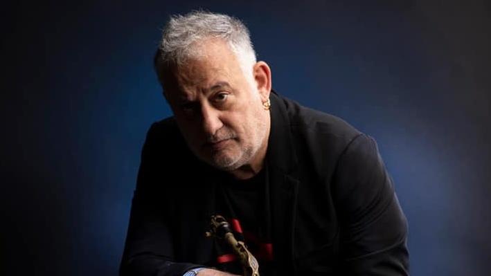 Marco Zurzolo concerto all'alba a Sant'Angelo a Scala