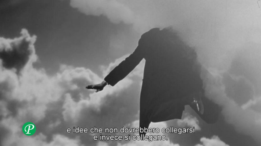Fellini degli spiriti: trailer