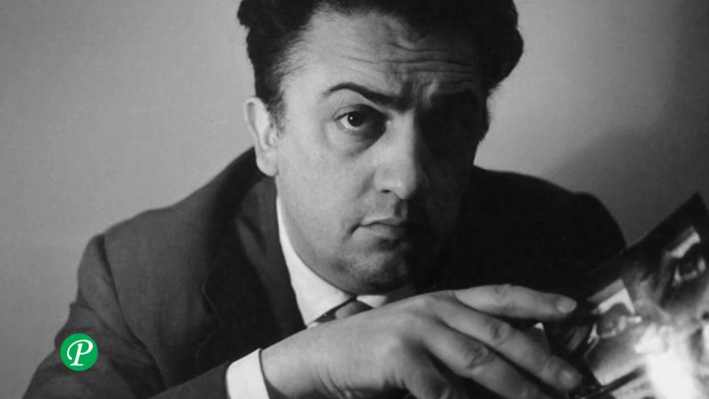 Fellini diegli spiriti di Selma Dell'Olio