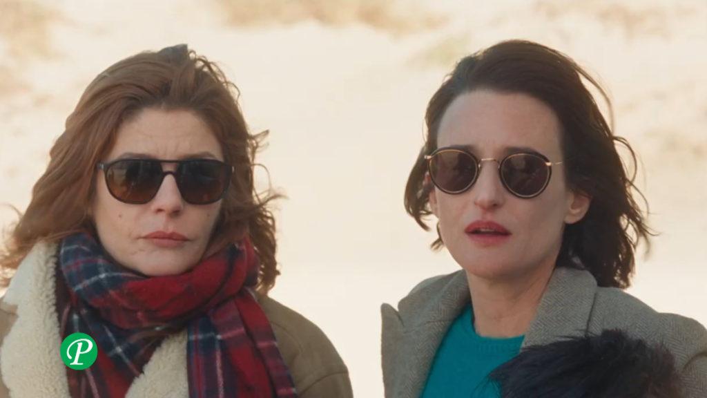 Maria e Irène Haffner