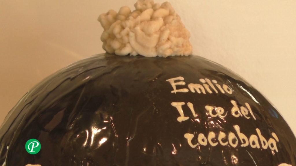 Roccobabà di Emilio il pasticciere