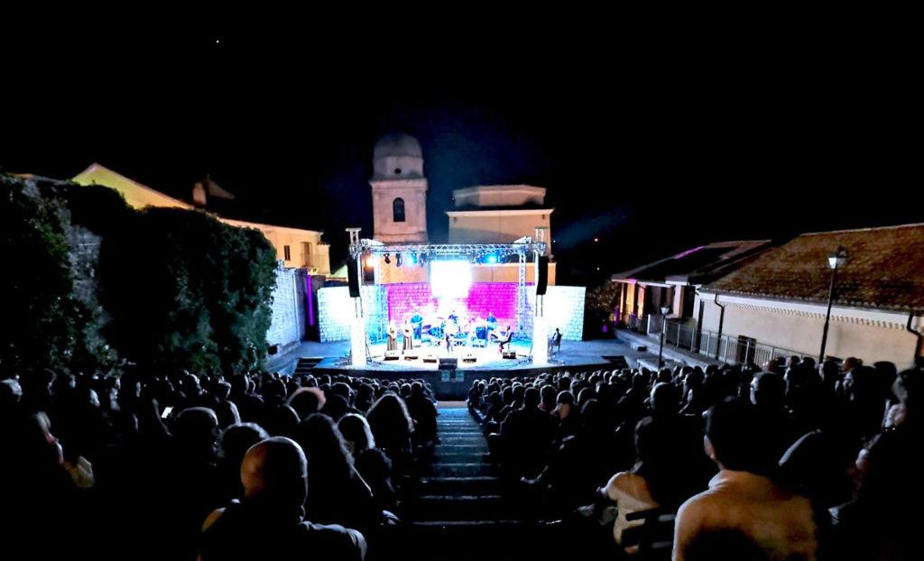 Teatro e Festa del libro 2020 a Sant'Andrea di Conza