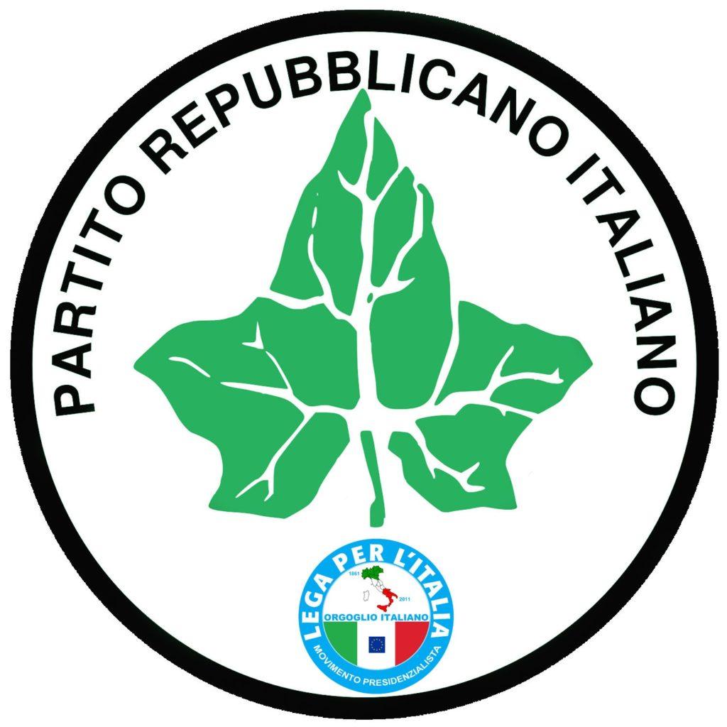 PRI: logo