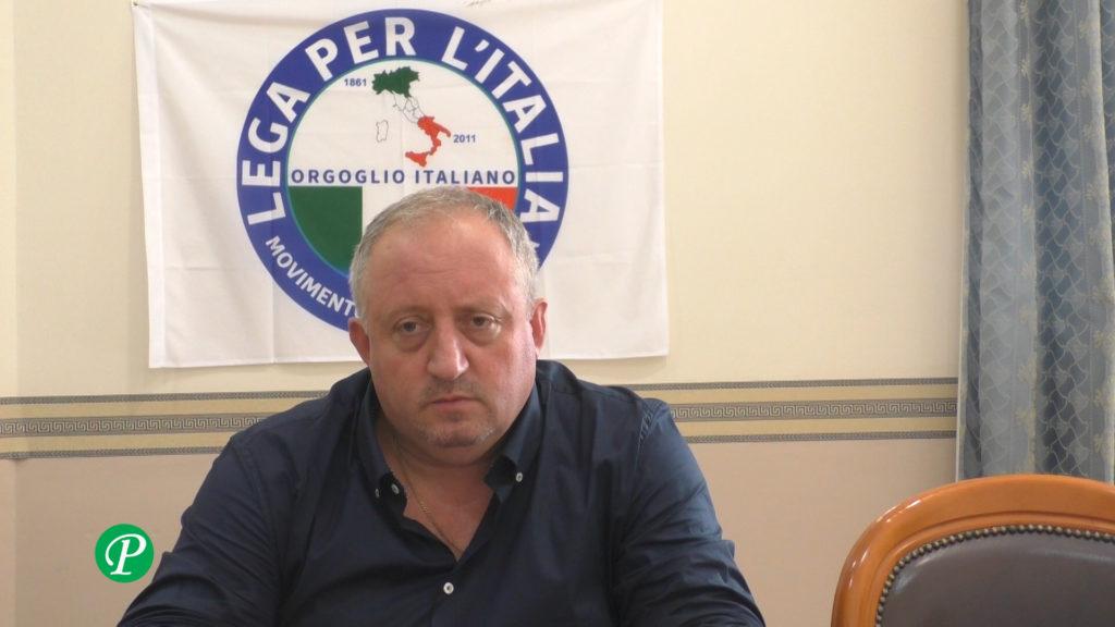 Luigi Pergamo: video