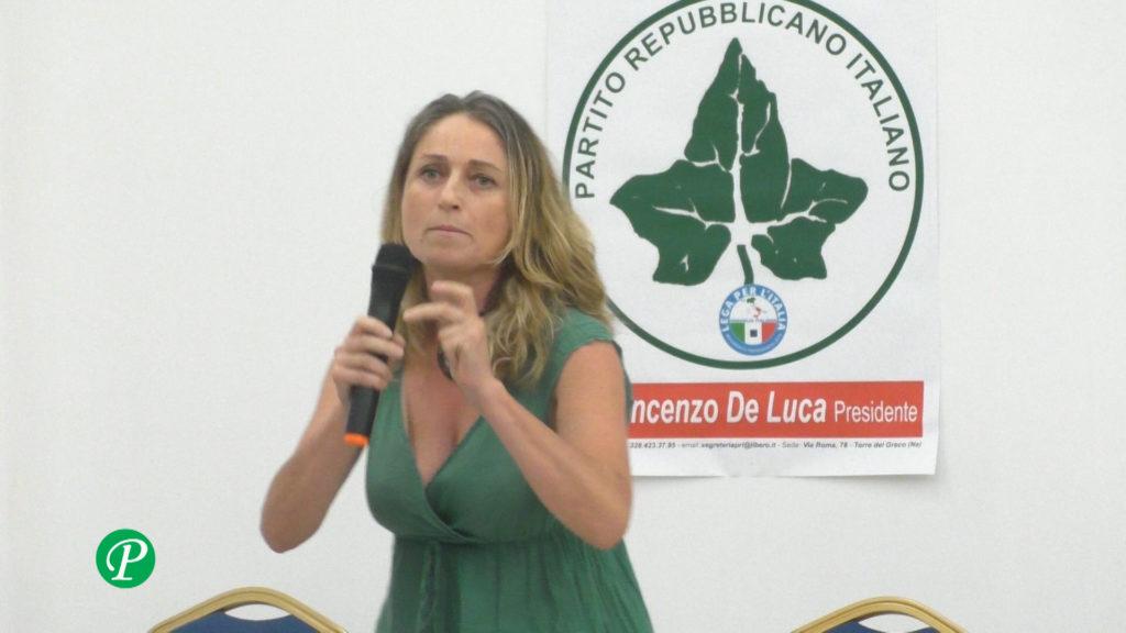 Ines De Leucio: video