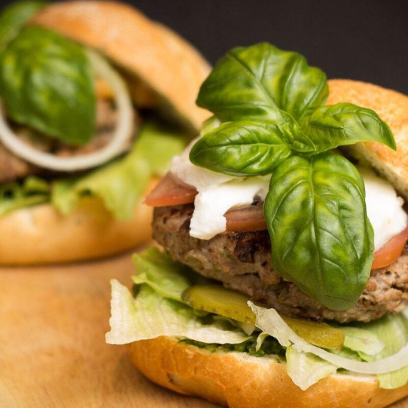 Bun la linea di panini artigianali creata da Your Well Food