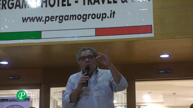 Corrado Saponaro De Rinaldis