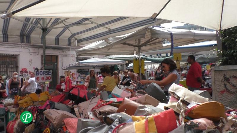 Mercato Antignano Napoli