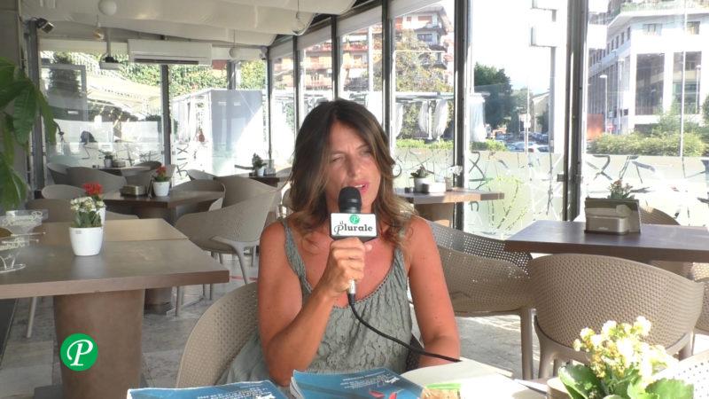 Michela Mancusi: intervista