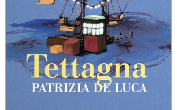 Il romanzo d'esordio di Patrizia De Luca