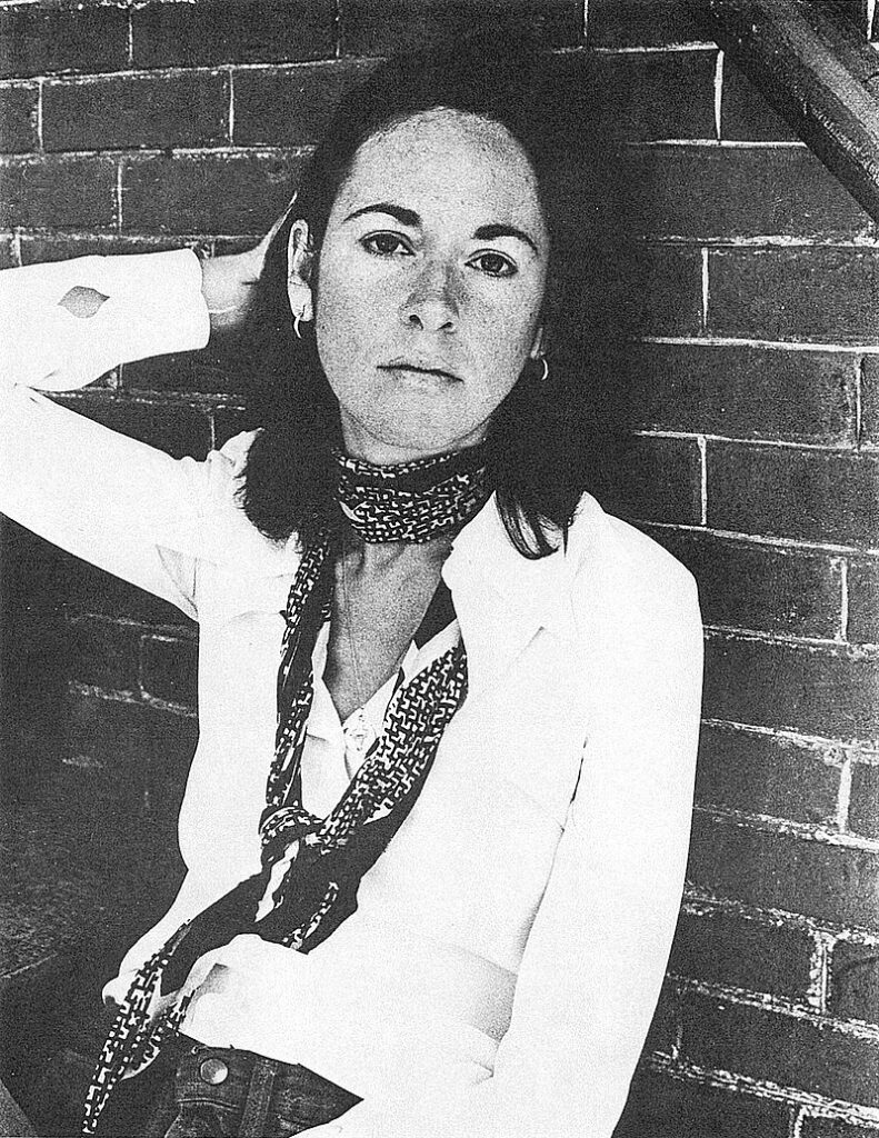 Louise Gluck: la poetessa statunitense