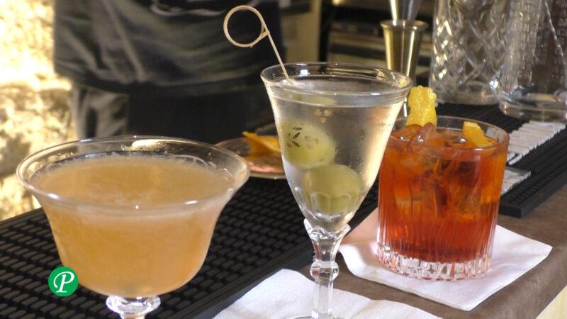 Cocktail e Cultura al Castello: rubrica