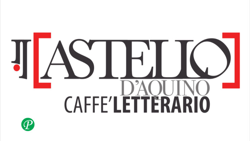 Castello D'Aquino caffè letterario a Grottaminarda