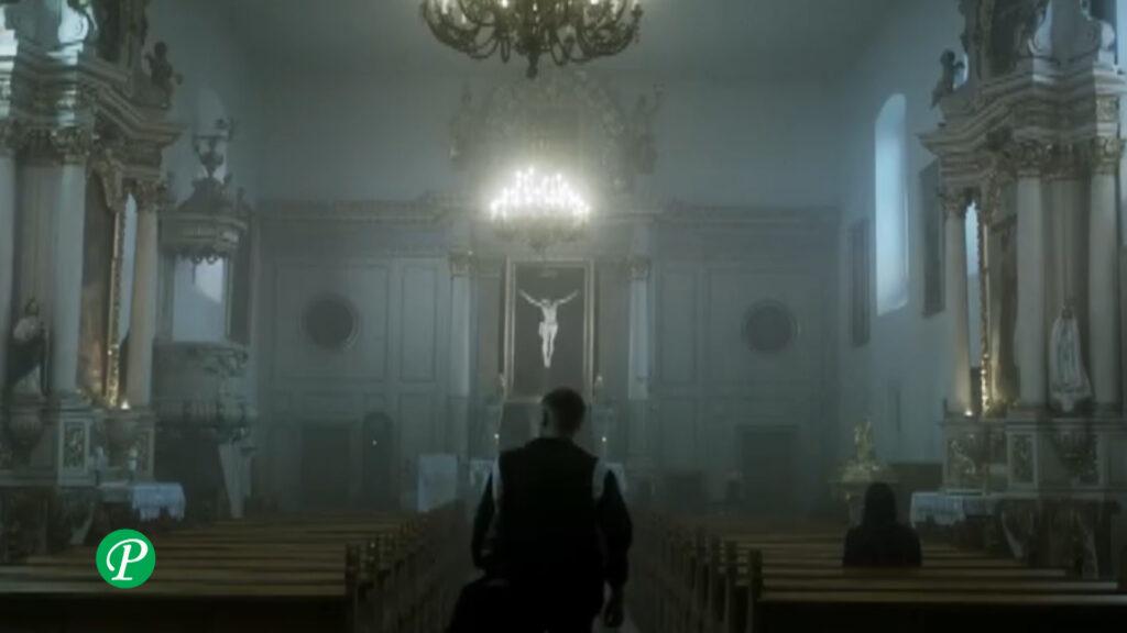 Corpus Christi: il trailer