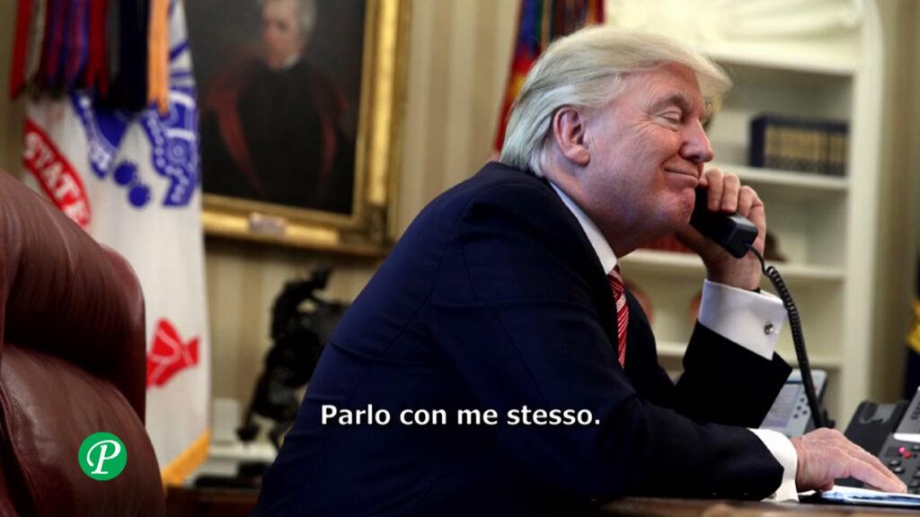 Unfit: la psicologia di Donald Trump