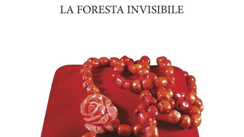La foresta invisibile: il libro
