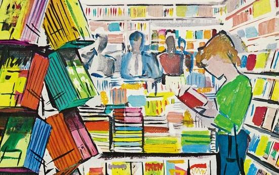 Contro Amazon. Diciassete storie in difesa delle librerie, delle biblioteche e della lettura di Jorge Carriòn