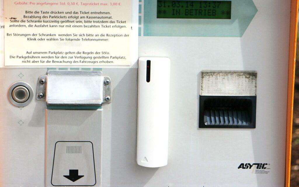 San Giuseppe Moscati attiva 5 casse automatiche per il pagamento dei ticket