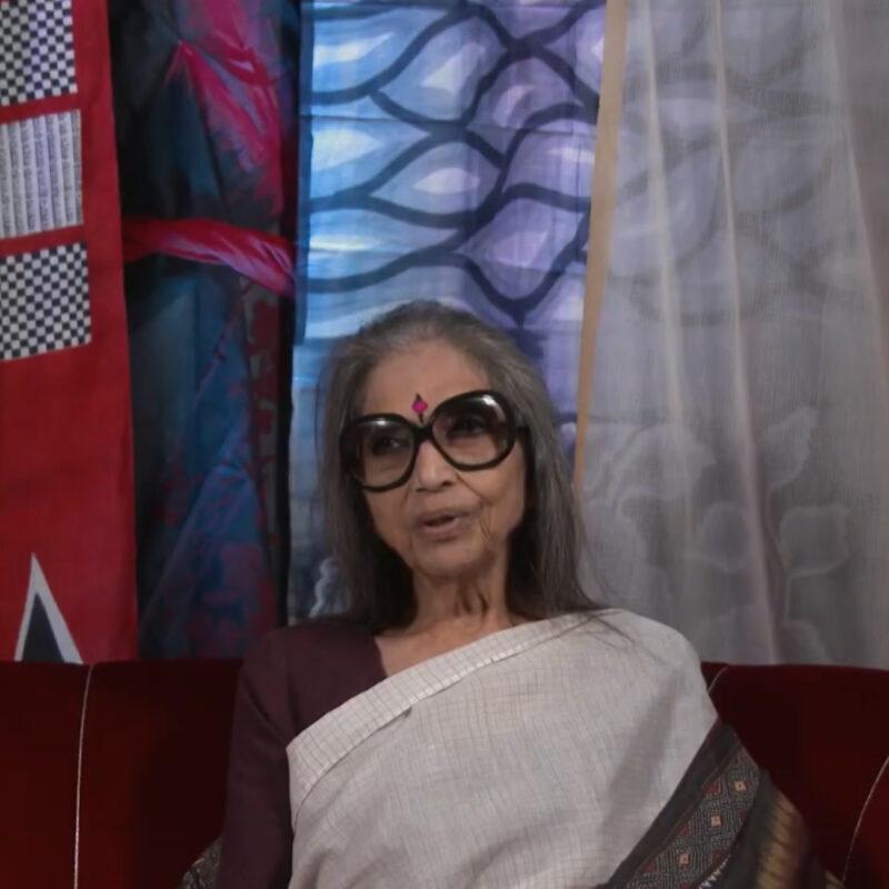 La ruota del Khadi - L'ordito e la trama dell'India: trailer