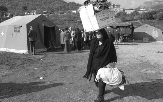 Trema ancora: 5 webinar sul terremoto dell'Irpinia